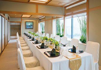 ベイサイドホテル アジュール竹芝 武蔵野