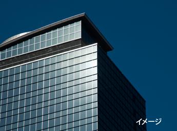 新宿ニューシティホテル 外観