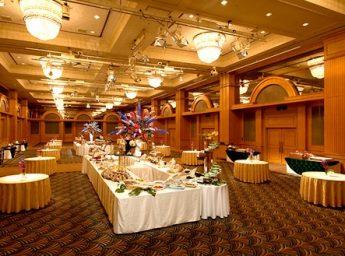 ホテルイースト21東京 宴会場