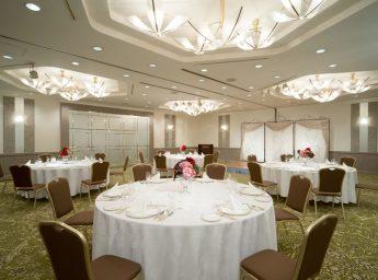 ホテルオークラ東京ベイ マーガレットルーム