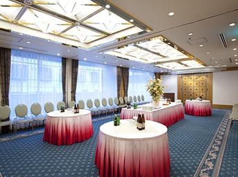 ホテルサンライト新宿 宴会場