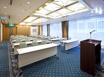 ホテルサンライト新宿 会議室