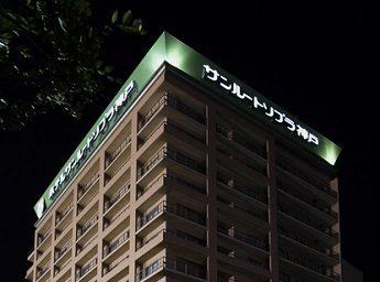ホテルサンルートソプラ神戸 外観