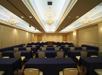 ホテルサンルートソプラ神戸 宴会場 シアター