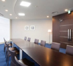 ホテルマリナーズコート東京 会議室 視聴覚室