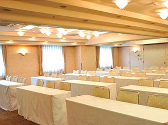 ホテルリステル新宿 宴会場 かすみ