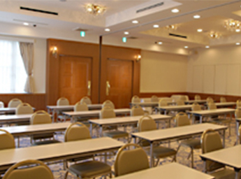 ホテルローズガーデン新宿 宴会場