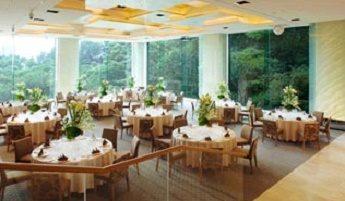 ホテル椿山荘東京 宴会場 カメリア