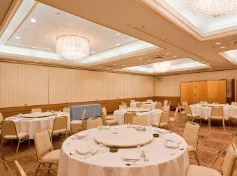 ラマダホテル新潟 宴会
