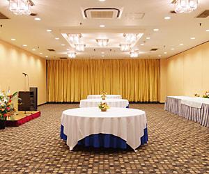 ホテルマイステイズ新大阪コンファレンスセンター 宴会場 「ルーチェB」