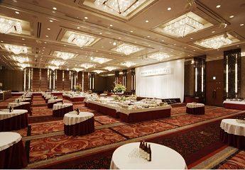 ロイヤルパークホテル 宴会場 ロイヤルホール