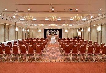 ロイヤルパークホテル 宴会場 東雲