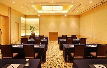 日本平ホテル 宴会場