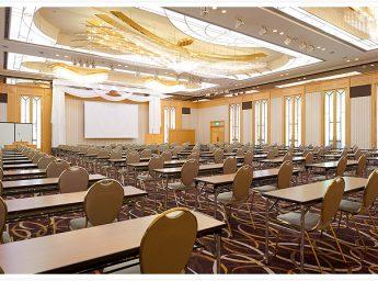 中野サンプラザホテル 宴会場