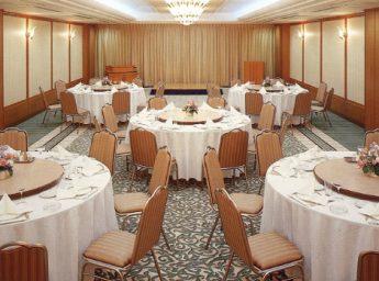京王プラザホテル札幌 宴会