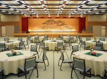 ホテル九重 宴会プラン