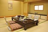 ホテルメルパルク大阪 宴会場 「和室で宴会」