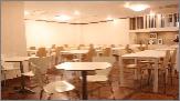 ホテル米久 宴会場