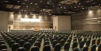 ホテルイースト21東京 多目的ホール