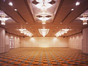 ホテルグランヴィア大阪  宴会場 鳳凰(A 2分割)