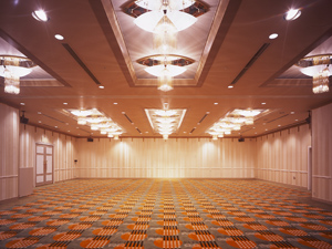 ホテルグランヴィア大阪  宴会場 「鳳凰(B 2分割)」
