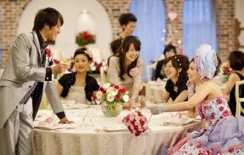 大阪ガーデンパレス 「婚礼二次会プラン」