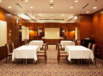 ザ・サイプレスメルキュールホテル名古屋 宴会場