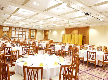 ホテルマイステイズプレミア成田 宴会場