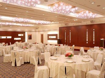 新潟グランドホテル 宴会