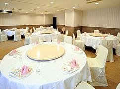 新潟東映ホテル 宴会
