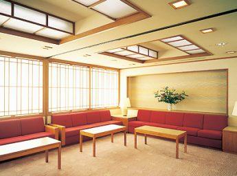 札幌パークホテル 宴会