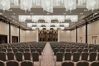 東京マリオットホテル 宴会場 ザ・ゴテンヤマボールルーム