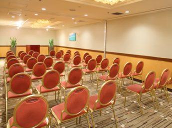 ANAクラウンプラザホテル大阪 宴会場 桐の間(全室)