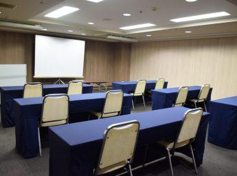 アークホテル大阪心斎橋 宴会場 「桔梗」