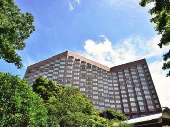ホテル椿山荘東京 外観