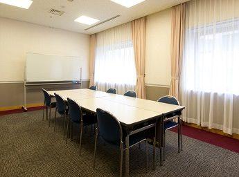 都市センターホテル 宴会場 小会議室602