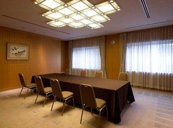 都市センターホテル 宴会場 桜