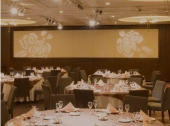 浦安ブライトンホテル東京ベイ 宴会場