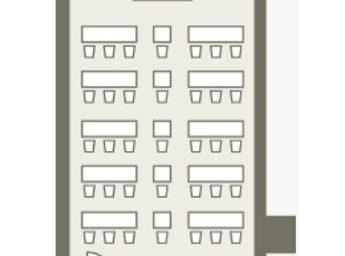 渋谷エクセルホテル東急 宴会場 プラネッツルーム(C)