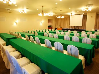 KKRホテル大阪 宴会場 「瑞宝」