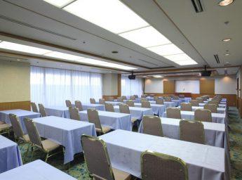 ホテル九重 宴会場