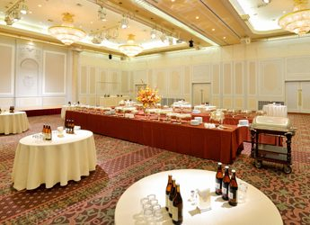 ホテルクラウンパレス浜松 宴会場