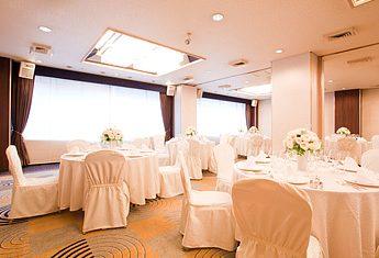 名古屋国際ホテル 宴会場