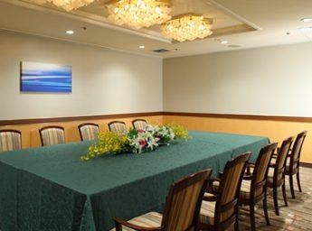 ANAクラウンプラザホテル大阪 宴会場 萩の間