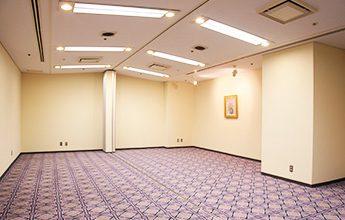 大阪ガーデンパレス 宴会場 「藤」