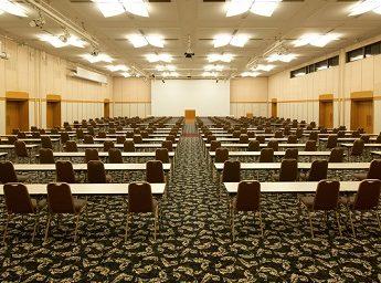 都市センターホテル 宴会場 コスモホール