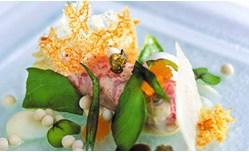 京都ロイヤルホテル&スパ 「Royal Feast ―おもてなしの宴―」