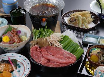 ホテルビナリオ嵯峨野 【忘・新年会】鍋プラン