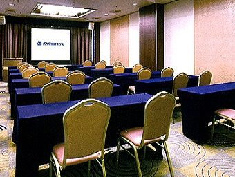 名古屋国際ホテル 宴会場3