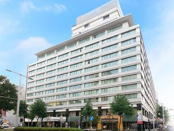 名古屋国際ホテル 外観
